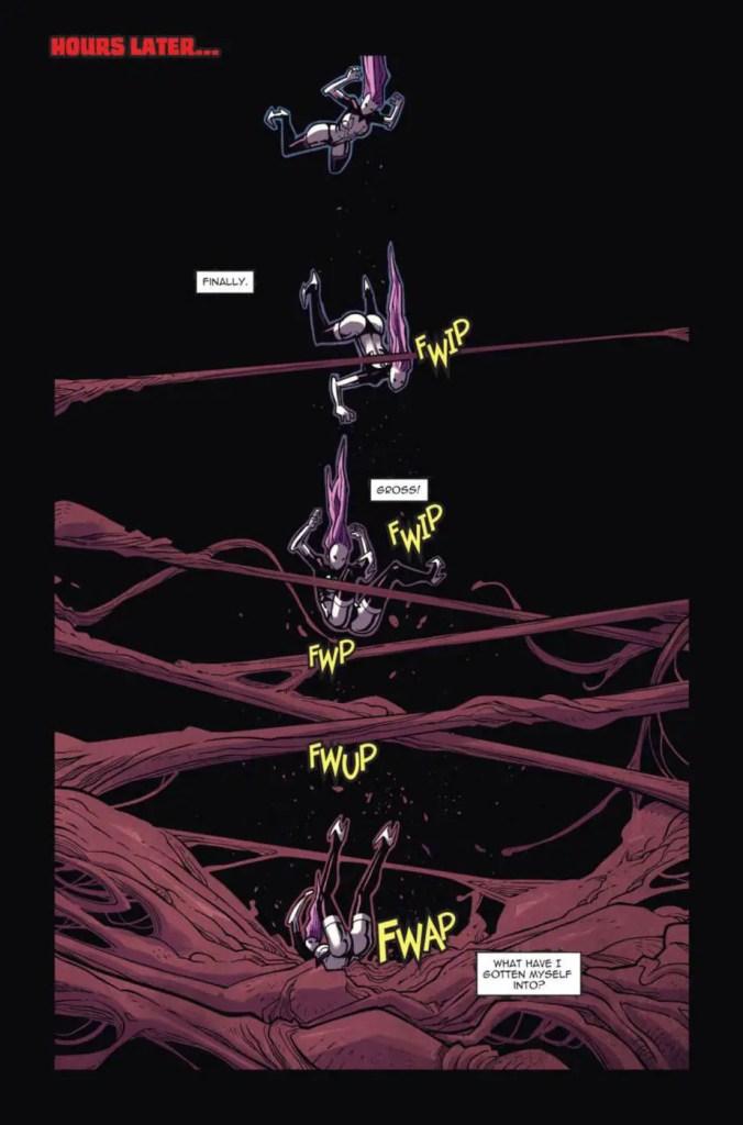 Vampblade Season Three