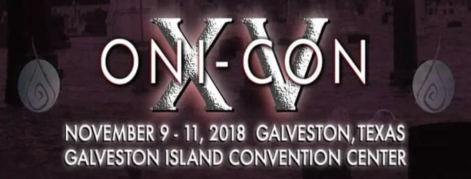 Oni-Con 2018