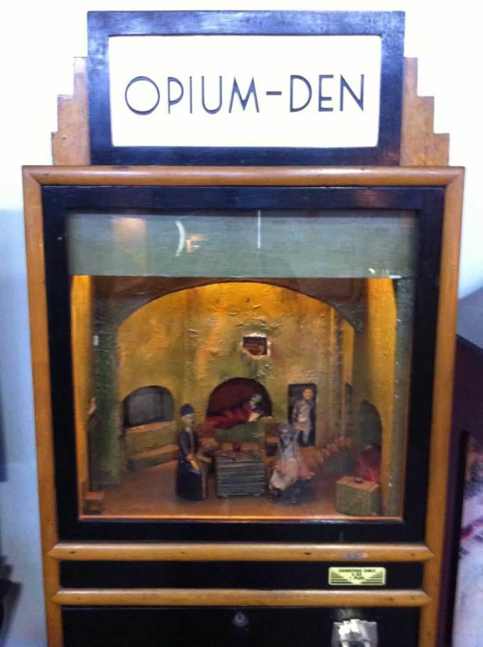 opium-den