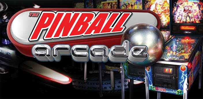 Pinball Arcade IOS Review