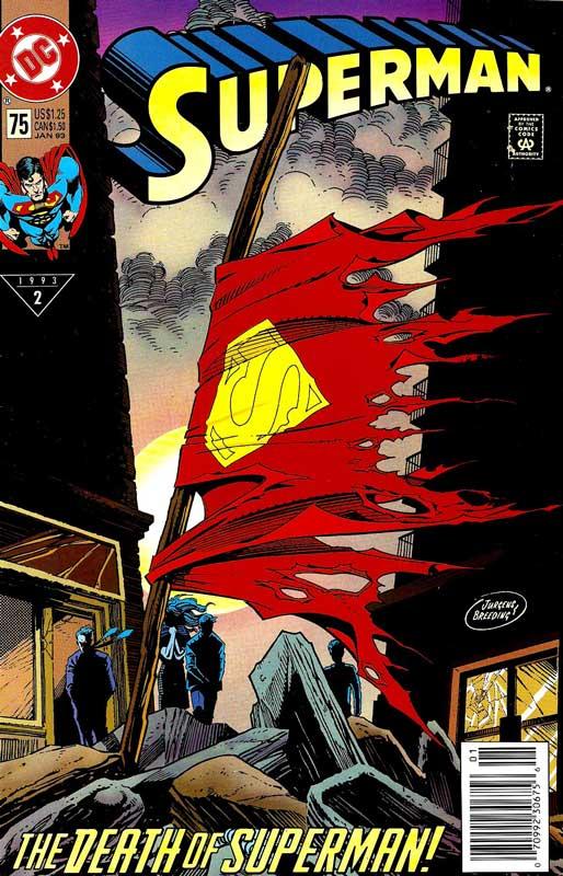 Superman-#75