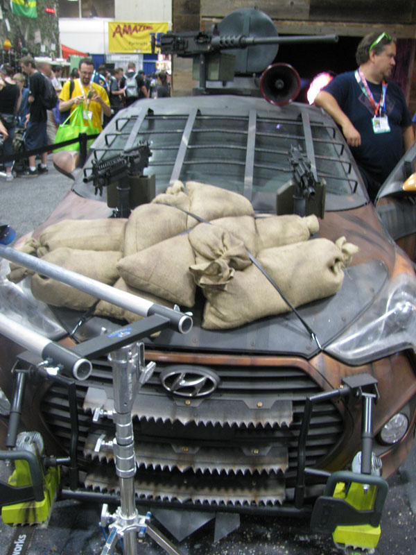 walking-dead-car