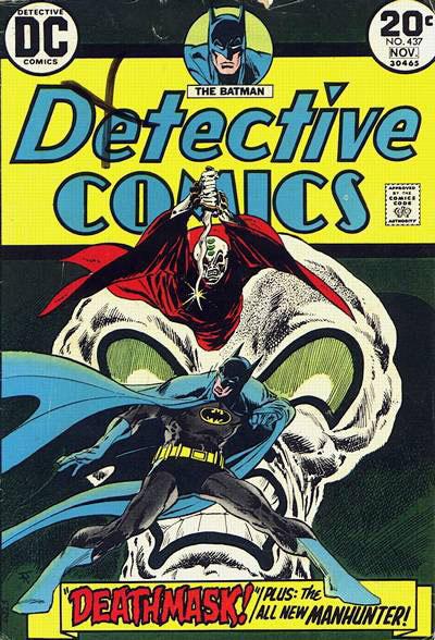 Detective-#437
