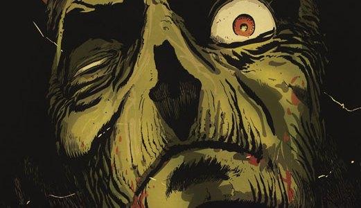 New Comic Book Reviews 10/11/13