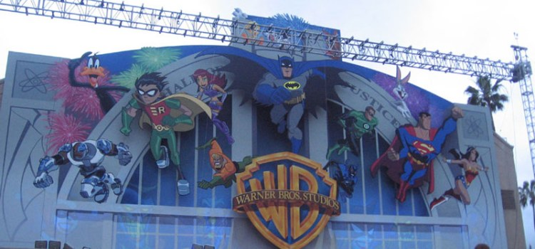 DC Comics Officially Moves to Burbank