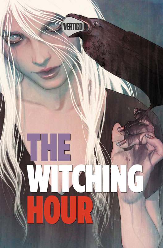 The Witching Hour 2013 Review