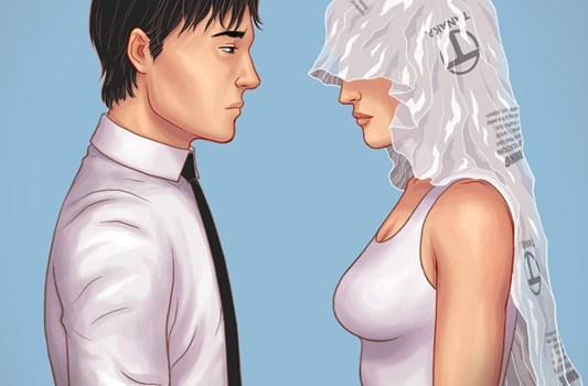 New Comic Book Reviews 11/8/13