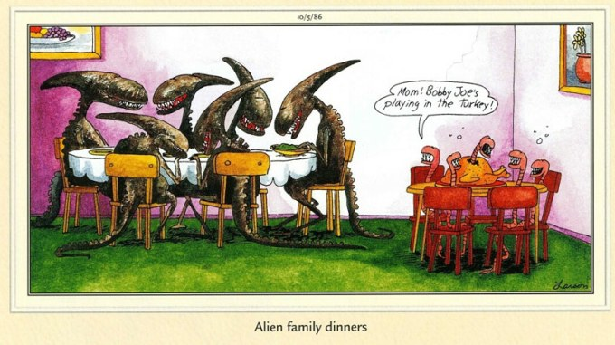 alienfamilydinner