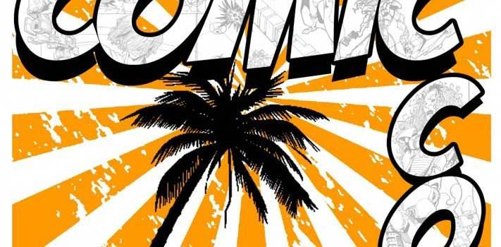 Long Beach Comic Con 2013