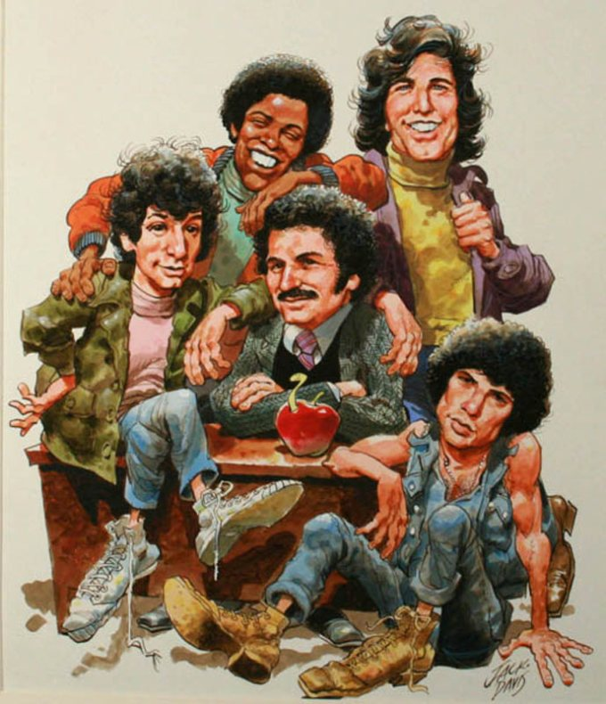 davis-welcome-back-kotter