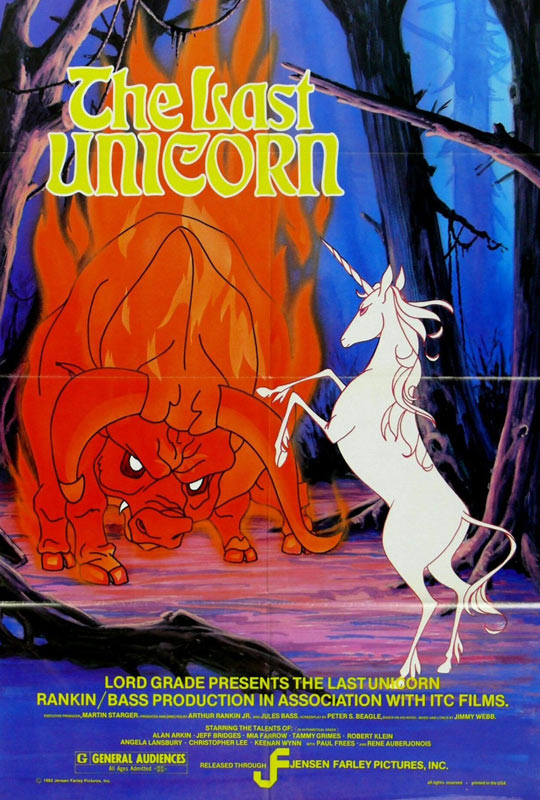 the-last-unicorn
