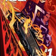 New Comic Book Reviews Week of 3/26/14