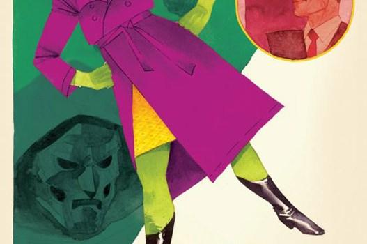 New Comic Book Reviews Week of 5/7/14