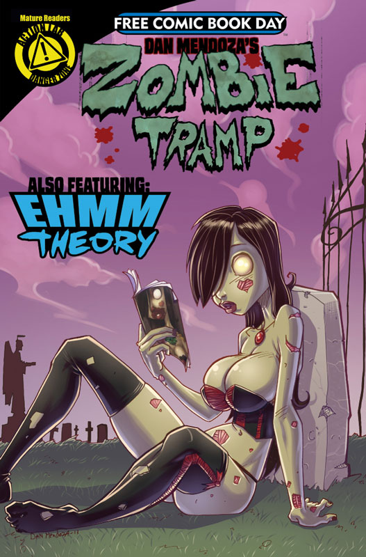 zombie-tramp