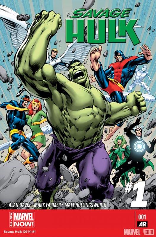 New Comic Book Reviews Week of 6/25/14