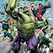 New Comic Book Reviews Week of 6/25/14