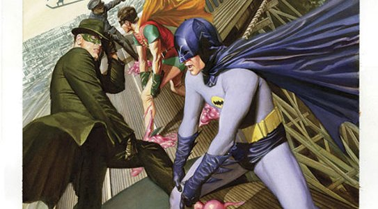 New Comic Book Reviews Week of 7/2/14