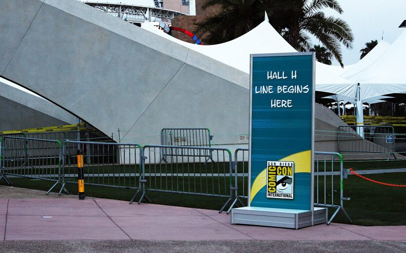 San Diego Comic Con 2016 Survival Guide