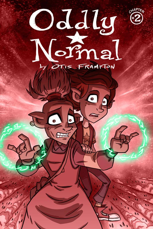 Oddly-Normal-2