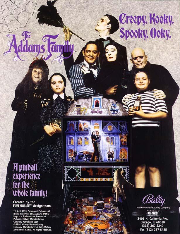 addams-family-pinball