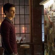 The Flash CW Pilot Review