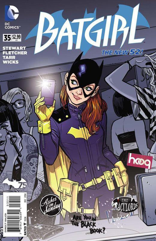 New Comic Book Reviews Week Of 10/9/14