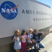 NASA Ames Research Center 75th Anniversary Open House