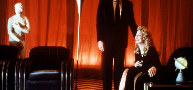 Twin Peaks To Return In 2016