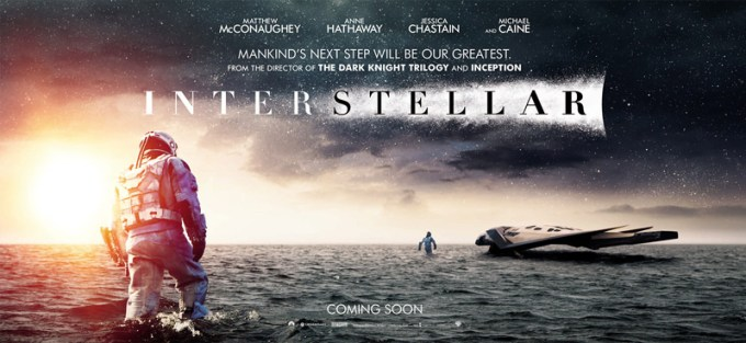 Interstellar-Official-Poster