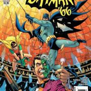 New Comic Book Reviews Week Of 11/19/14