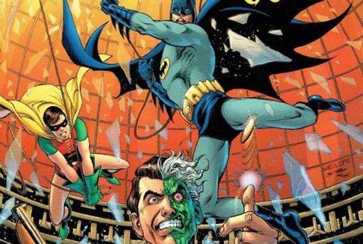 New Comic Book Reviews Week Of 11/19/14
