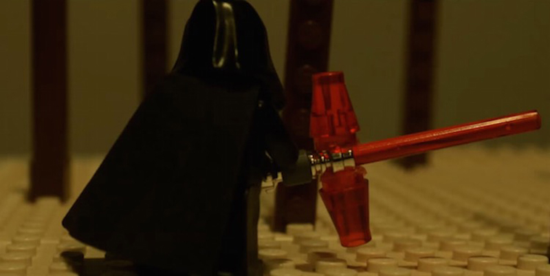 Star Wars: The Fans Strike Back