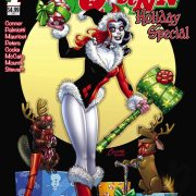 New Comic Book Reviews Week Of 12/10/14