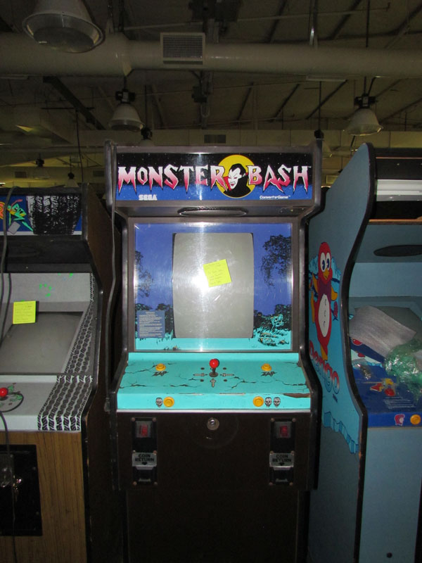 moster-bash
