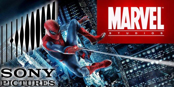 Spider-Man-SonyMarvel