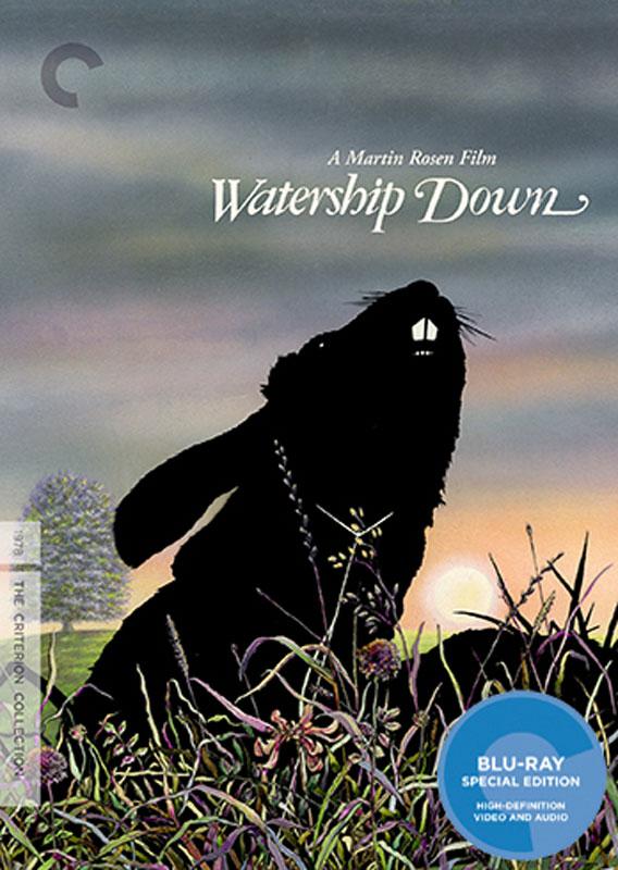 Watership Down Blu-Ray Review