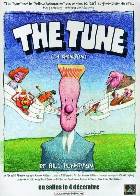 the-tune