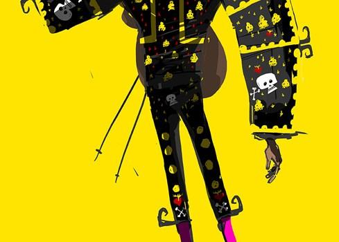 WonderCon 2015: Artists Alley