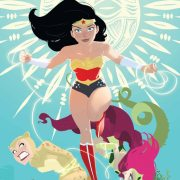 New Comic Book Reviews Week Of 4/15/15