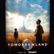 Tomorrowland Sneak Peek At Disneyland