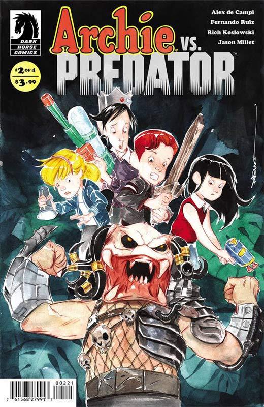 archie-vs-predator-#2