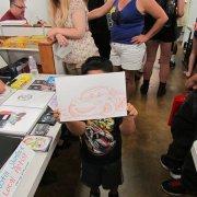 Free Comic Book Day 2015 At Big Red Comics