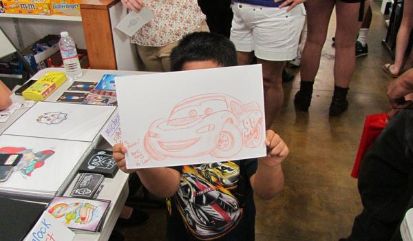 Free Comic Book Day 2015 At Big Red Comics
