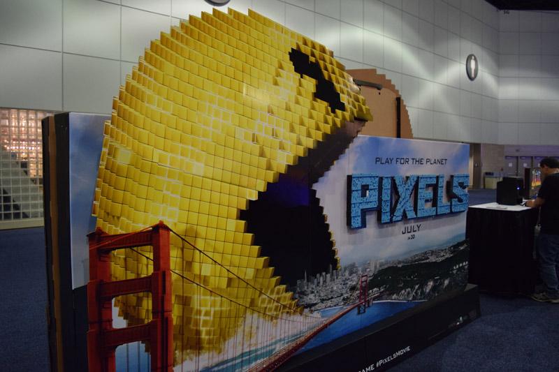 pixel-display