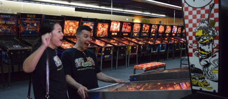 Arcade Expo 2016 Preview