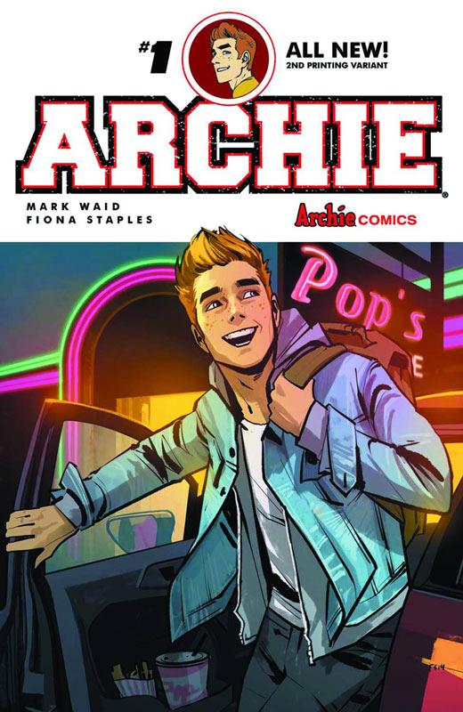 archie-#1