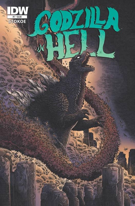 godzilla-in-hell-#1