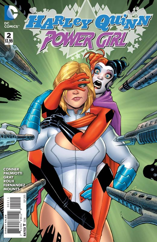 harley-quinn-power-girl-#2