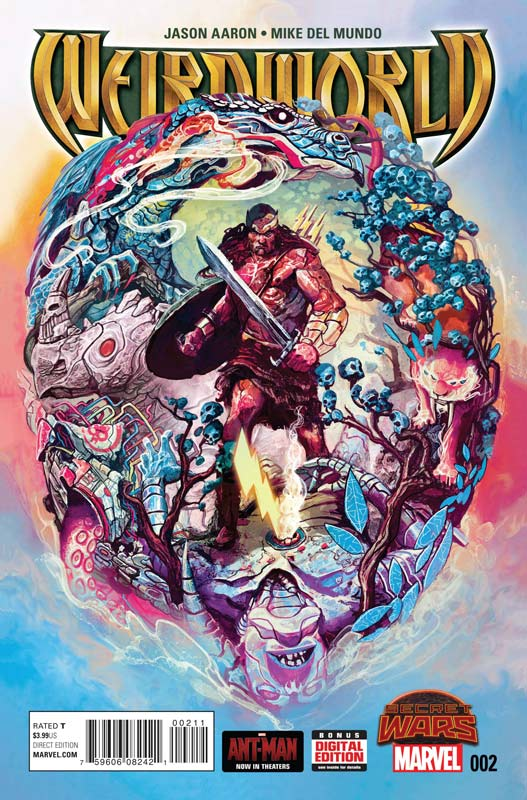 weirdworld-#2