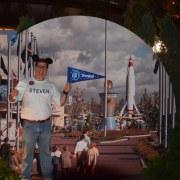 Disneyland 60th Birthday